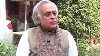 Signals that ecological laws being diluted under current government worrying: Jairam Ramesh to NDTV