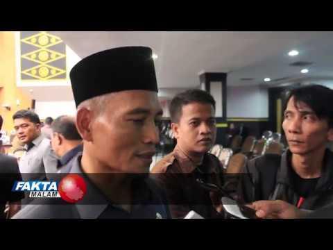 DPRD Kota Pekanbaru Gelar Rapat Paripurna