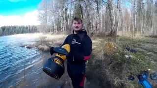 Sea Snake - подводный скутер