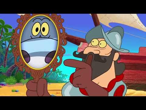ᴴᴰ Zig & Sharko ✤ Funny Cartoon ✤ NEWEST SEASON Best Collection HOT 2018 In HD ✤ Past 14 ✤ ✓