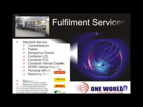 One World Express Inc Ltd - UK
