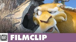 """Clip """"Mein erstes Bad seit Jahrzehnten!"""" - ICE AGE 4 - Voll verschoben (Full-HD) - Deutsch / German"""