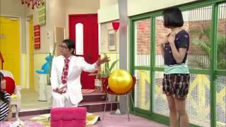 Perfumeのシャンデリアハウス> 第8話 「私 泥棒猫じゃないもん!」 【キ...