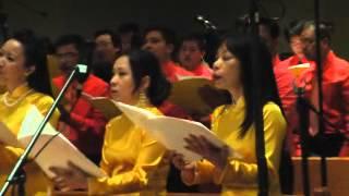 Symphony No. 9 _ Beethoven _ Khai Hoan Ca