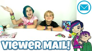 Viewer Mail - Awesome Art Awesome Letters Awesome Viewers - Pokemon, My Little Pony and More!