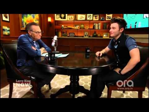 LKN with Chris Colfer