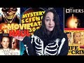 Movie Subscription Haul: Mystery Science Theatre, The Others, and More! | Amy McLean