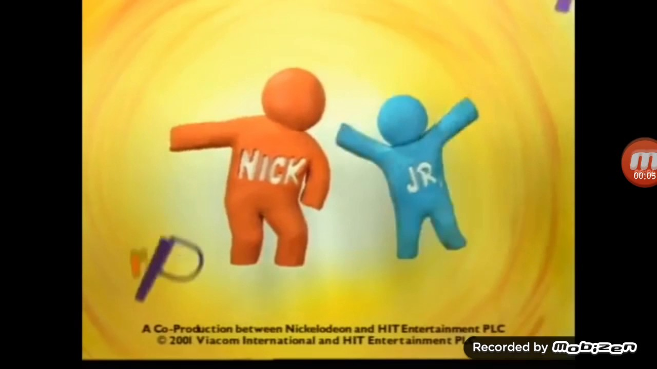 Hit Entertainment/Nick Jr Productions