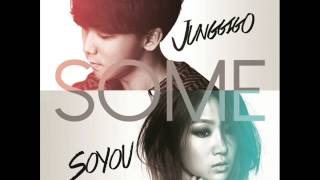 [Instrumental] Soyu ft Lil Boy of Geeks  (소유 Feat. 릴보이 of 긱스) - Some (썸)
