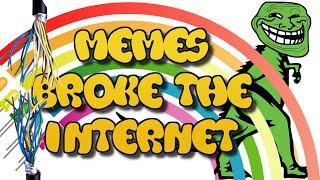 15 memes that broke the internet in 2014