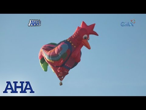 AHA!: Things you should know about hot air balloon
