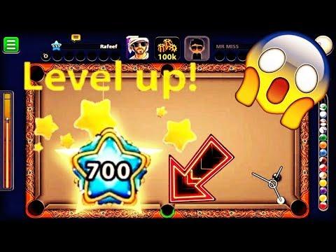8 Ball Pool: Rafeef level 700 - 700 billion coins - Berlin Platz - A free Miniclip game - No hacks