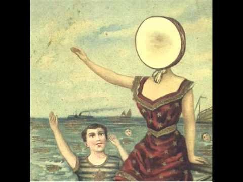 Neutral Milk Hotel-King Of Carrot Flowers Parts 1,2+3 IHA