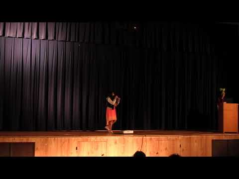 Act 5  --  Chimacum High School Talent Show  --