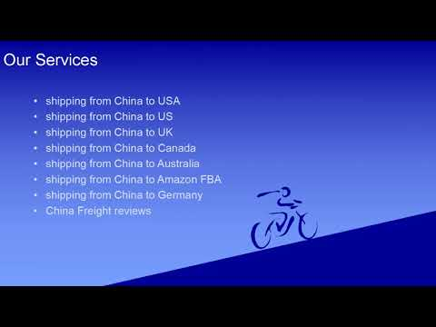 China Freight  Best Freight Forwarders in China