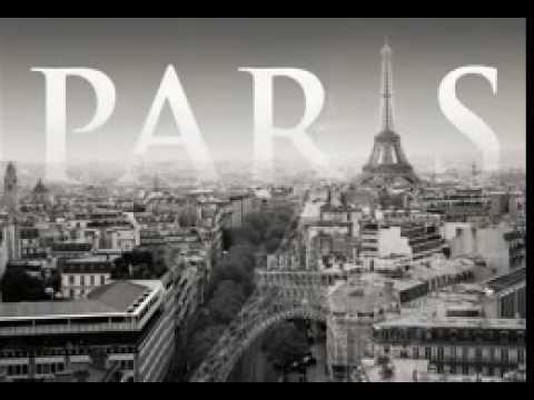 Radio Nhạc Pháp 2 - Paris trong tim tôi