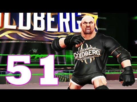 Download WWE Mayhem - You're NEXT!!! - Part 51 [Season 17 Episode 2/3] - Android Gameplay