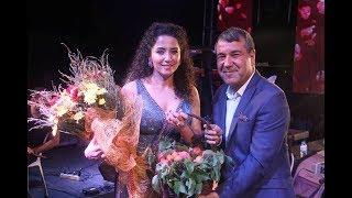 17 haziran 2018 Deniz toprak konseri mut kayısı festivali