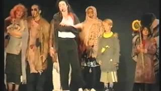 Michael Jackson 1995 Earth Song Live 1997 Sous Titres Fr