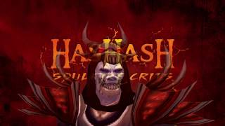 Hashash - Soulfire Crits (Warlock PvP movie WoW 1.12.1)