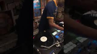 J.Rocc  (Beat Junkies) live dj set stream  (07.04.20)