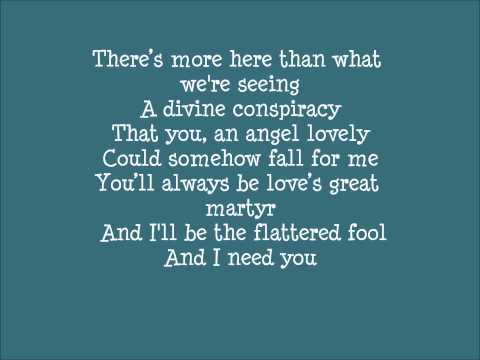 God Gave Me You - Blake Shelton (lyrics) Mp3