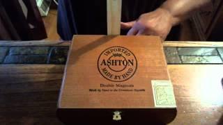 Awesome Cigar Box Haul
