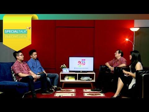 SPECIAL TALK - Benny Fajarai & Yasa Singgih