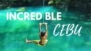 CEBU TRAVEL GUIDE: Cinematic Travel Guide (+Secret Tips)