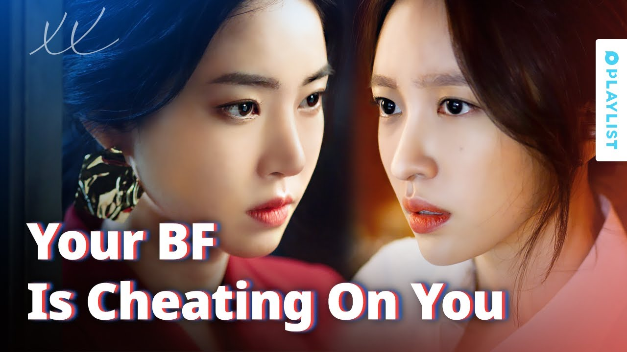 Download Friend's BF Is Cheating. Tell VS Don't Tell | XX | EP.06 (Click CC for ENG sub)