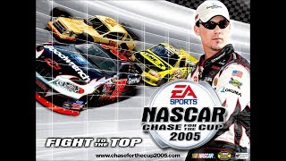 NASCAR 2005: Chase For the Cup | The Lightning Challenge Live Playthrough!