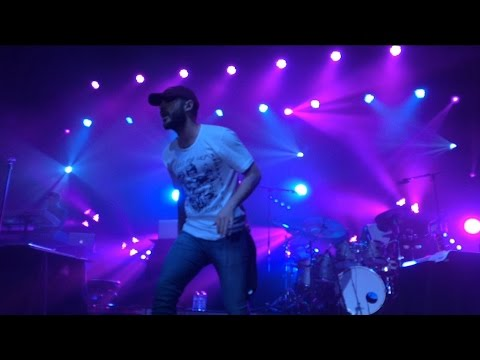 Jon Bellion @The Complex 11/02/2016
