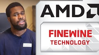 AMD's FineWine Technology: What is it & why do AMD GPUs age well? | OzTalksHW