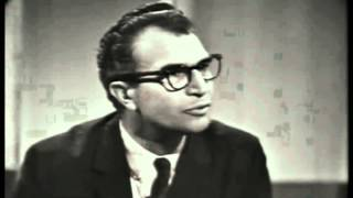 dave brubeck talks odd meter, abstract time signatures