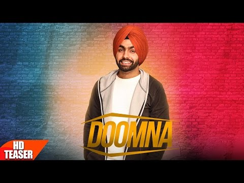 Teaser | Doomna | Ammy Virk | Full Song Coming Soon | Speed Records