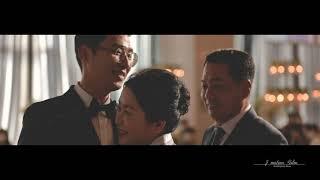 [제이모션] 광주 드메르웨딩홀 4층 라비엔홀 영상 #1