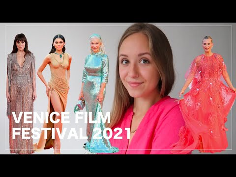 VENICE FILM FESTIVAL FASHION REVIEW// Reacting to the best and worst red carpet looks