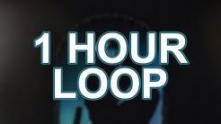 Post Malone - Hollywood's Bleeding ( 1 Hour Loop )