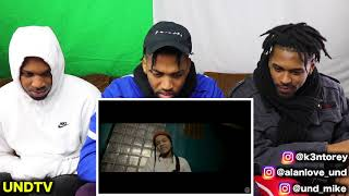 """YOUNG M.A - """"I GET THE BAG FREESTYLE"""" [REACTION]"""