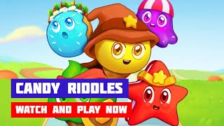 Candy Riddles · Game · Gameplay
