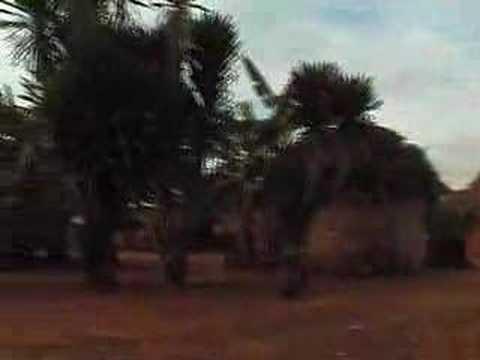 Fievie - South Tongu District, Ghana