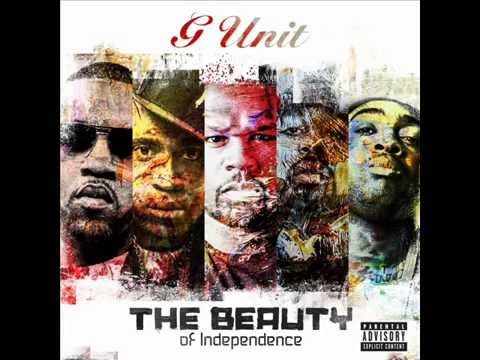 G Unit   The Beauty Of Independence 2014 320