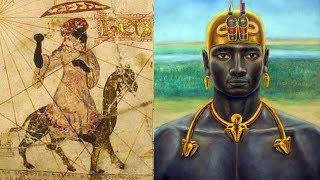 Pt. 2 / No MOOR Misunderstanding/ Phoenicians, Canaan, Atlantis, Joshua, Moors