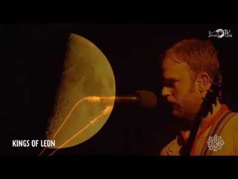 Kings of Leon - Pyro (Live @ Lollapalooza 2014)