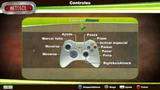 """Gameplay   Metegol """"Edición Potreros"""""""