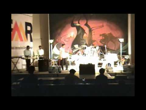 Breathless (Instrumental Fusion) Pitchappan @ BITS Pilani (Goa) Oasis 2k6