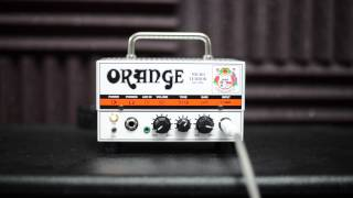 Orange Micro Terror - Metal