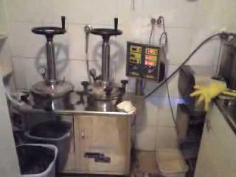 Chinese Medicine Herb Cooking Machine