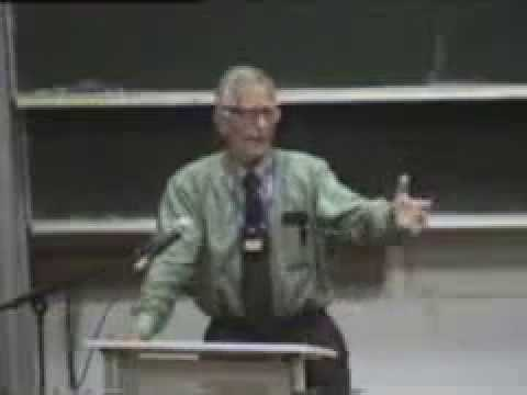 Professor Carl Cohen: Why Animals Do Not Have Rights