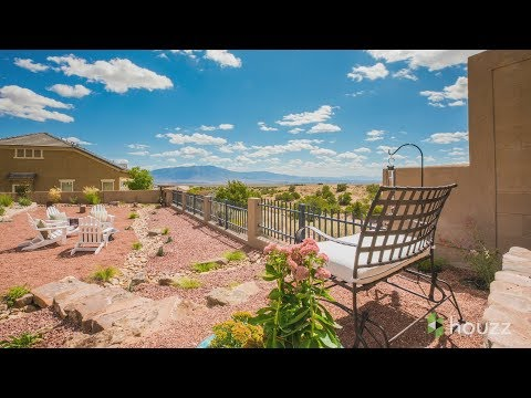 Our Houzz: New Mexico Oasis Expands Horizons for 2 Generations